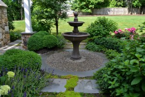 landscape installation NJ