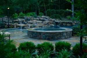 Landscape Design Around Your Pool