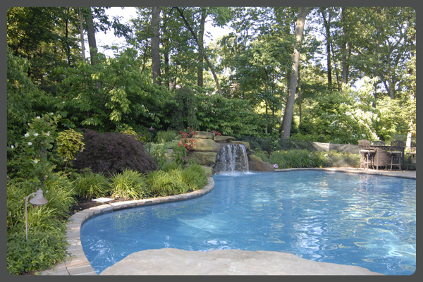 When It Comes To The Pool Landscape Design Our Clients Are Hands On Involved From Day One First Initial Meeting Discuss Vision And Concept