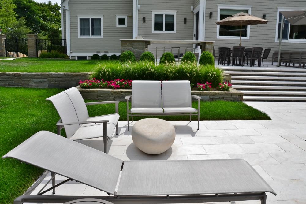 Modern Landscape Architecture Designs And Popular Trends