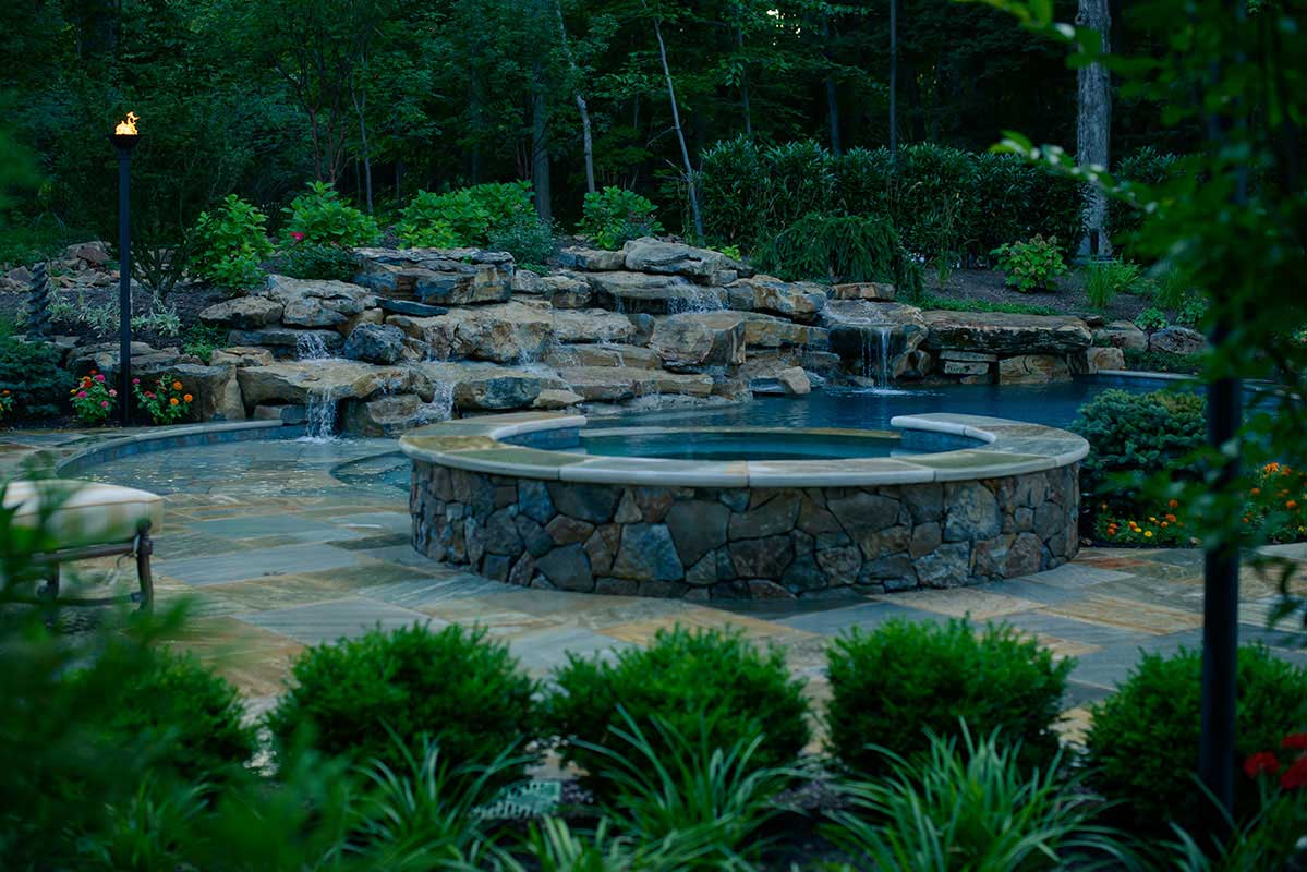 Creating A Landscape Design Around Your Pool