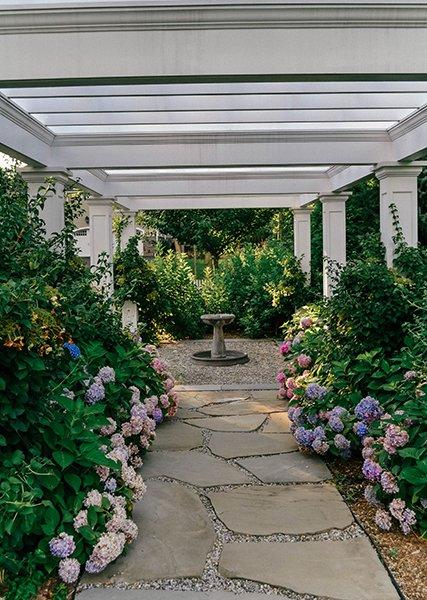 Award winning patio and landscape design