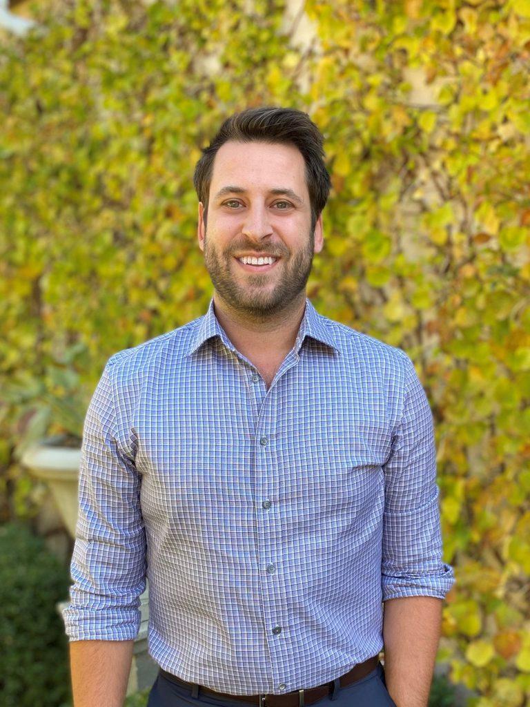 Jake Rabinowitz headshot