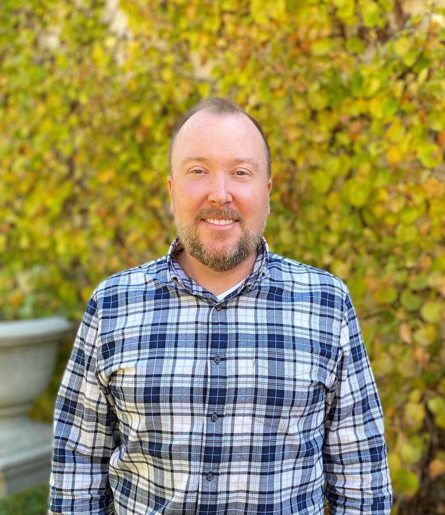 Rick Zimmer headshot